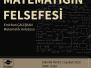 Matemetiğin Felsefesi Sunumu